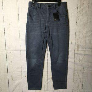 asos Mens Jeans 32 X 32 Gray NWT
